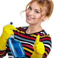 Deep Cleaning House in Enfield, EN1