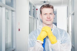 Business Cleaning Service in Enfield, EN1
