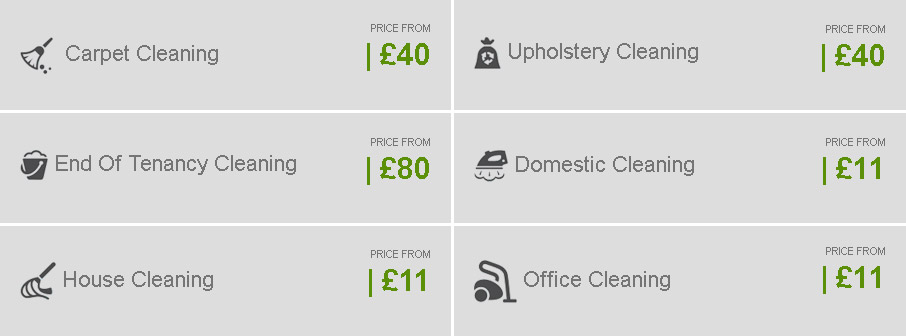 Amazing Prices on End of Tenancy Cleaning in Enfield, EN1